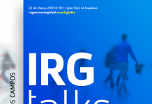 IRG-Talks