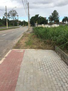Calçada-Urbanova